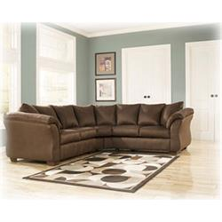 DARCY CAFE SECTIONAL 7500455/7500456 Image